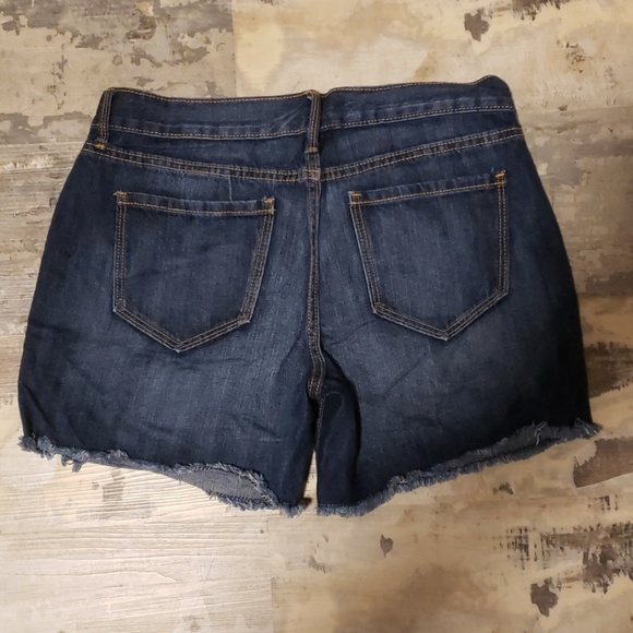 Old Navy Pants - Womens Old Navy Jean Shorts Size 6